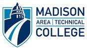 Madison College Logo