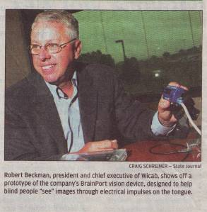 Bob Beckman(2)
